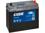 EXIDE EXCELL EB456
