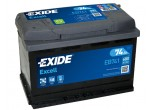 EXIDE EXCELL EB741