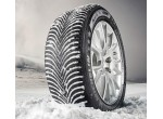 215/60R16 99T MICHELIN ALPIN 5